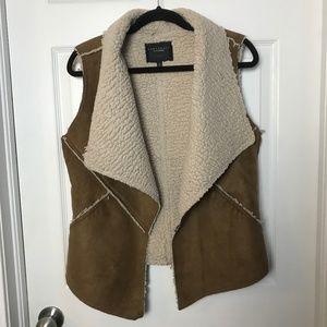 Sanctuary vest